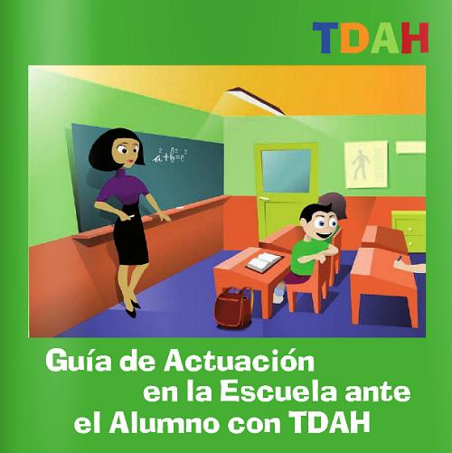 Guía TDAH