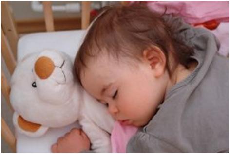 Problemas del sueño infantil: Terrores nocturnos, cómo combatirlos