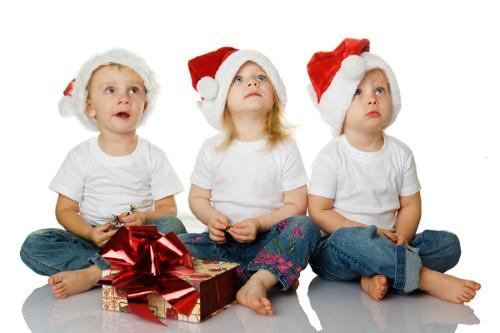Actividades en Navidad