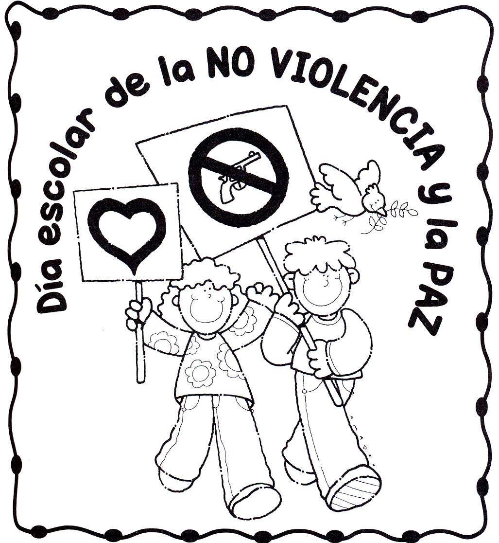 Da de la Paz 30 de Enero