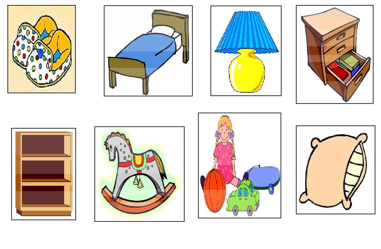 Tierras nuevas de susi for Dormitorio animado