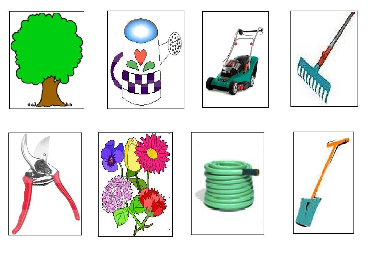 Objetos del jardin - Cosas para el jardin ...