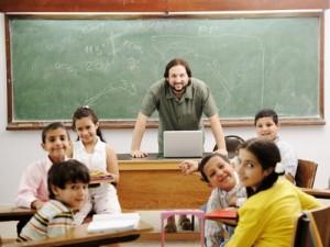 oposiciones maestros, padres y profesores