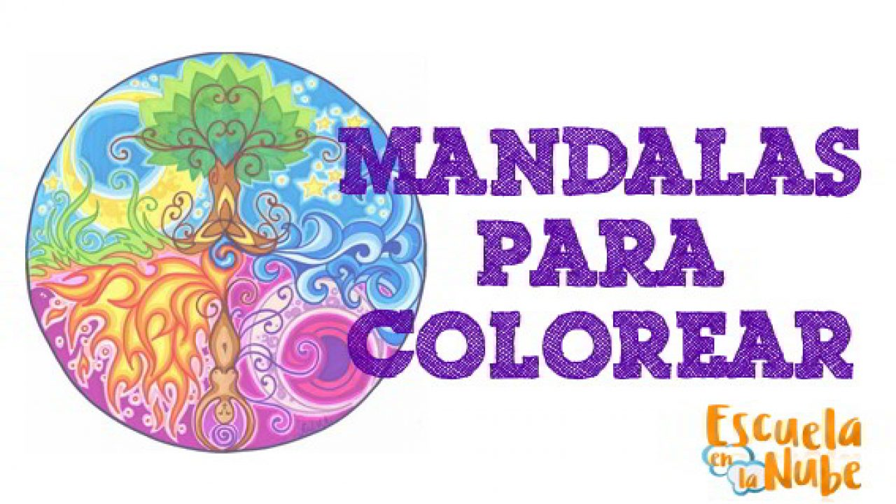 Las Mandalas Qué Son Y Cuál Es Su Origen Usos Educativos Escuela