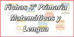fichas primaria de matemáticas