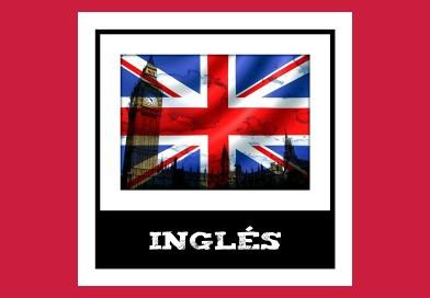 Fichas Inglés Primaria