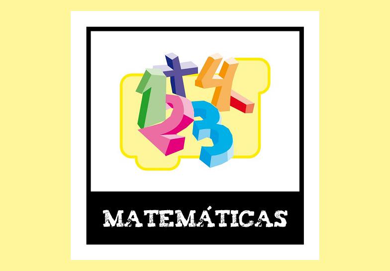 Fichas Matemáticas Primaria