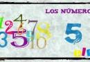 El mundo de los números: El Número 5