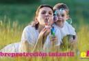 Sobreprotección Infantil ¿Un problema para los padres?