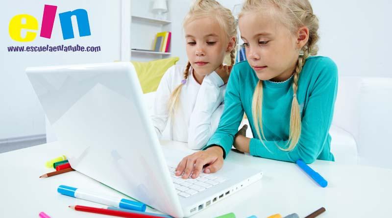Las TIC como apoyo en la adquisición del lenguaje en los niños