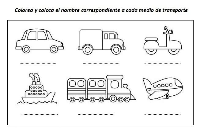 medios de transporte 3