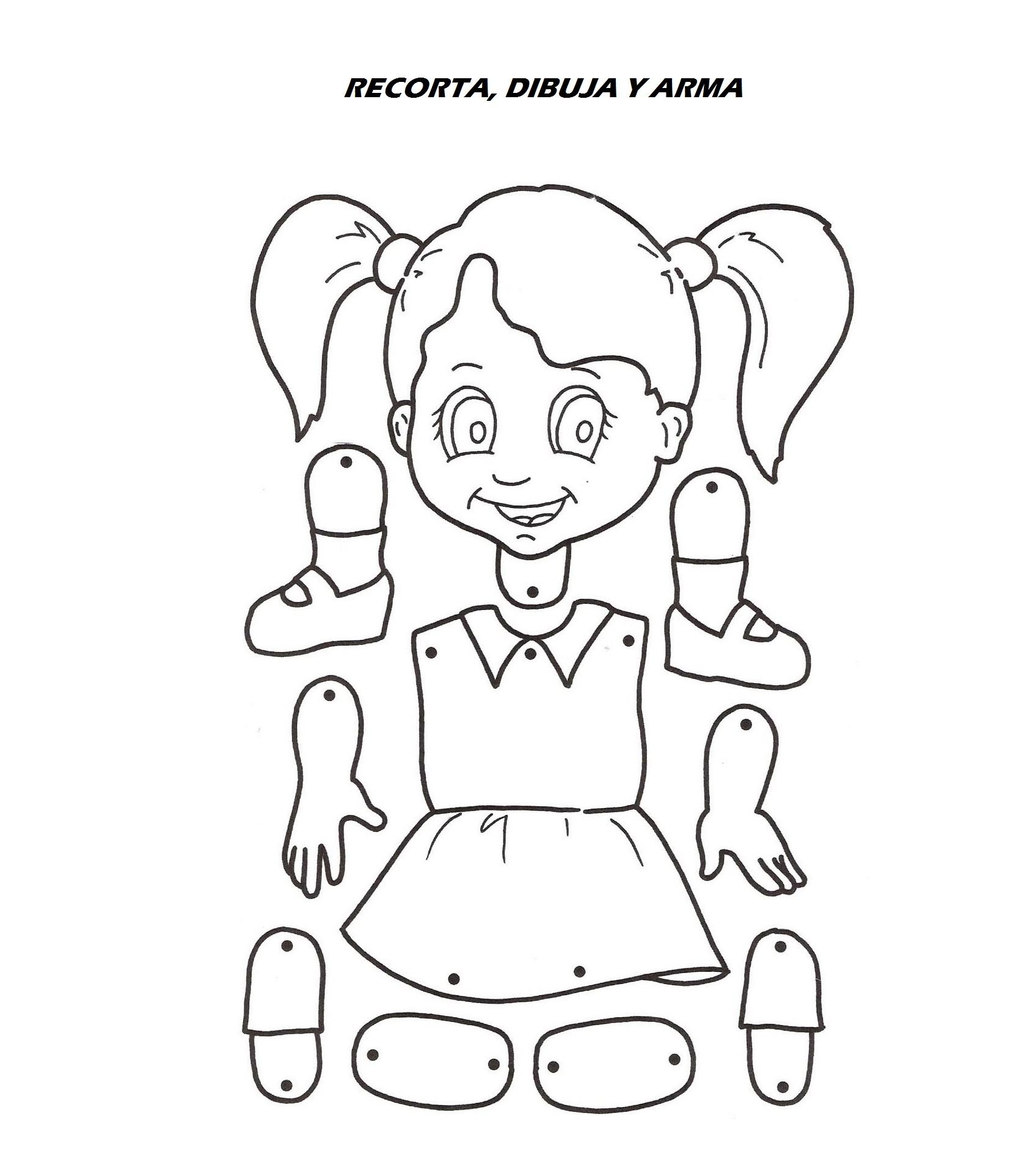 Asombroso El Libro Para Colorear De Cuerpo Humano Modelo - Dibujos ...