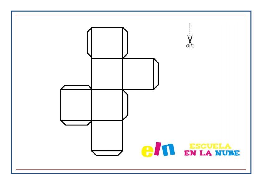 Fichas- Cuerpos Geométricos 3D_001