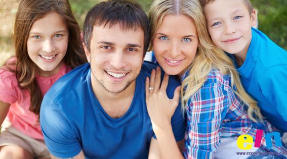 adolescentes familia