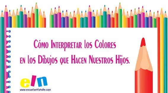 Interpretar los Colores