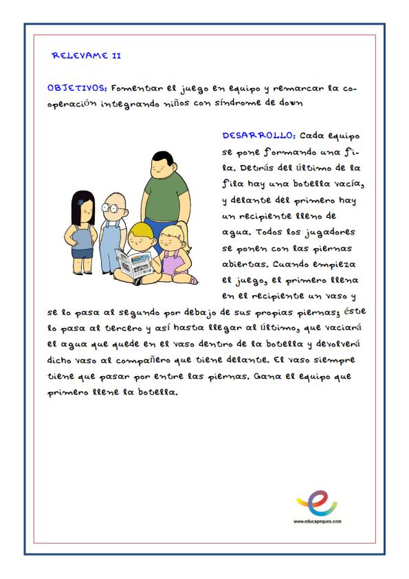 Fichas- Actividades para niños con Síndrome de Down_006