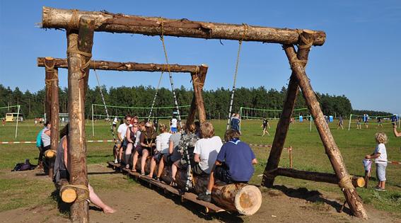 Los Beneficios De Los Campamentos De Verano Escuela De Padres