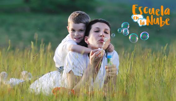 La importancia de educar con amor en nuestros hijos