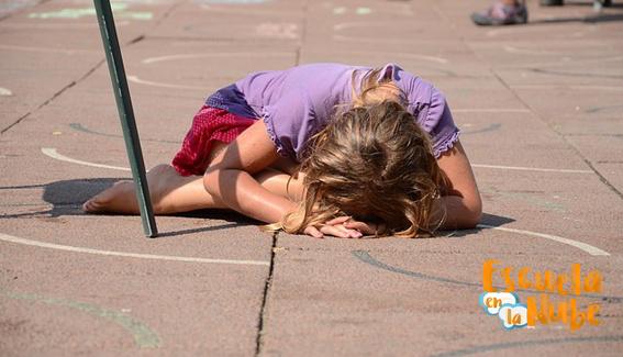 Fobia escolar, el miedo al colegio