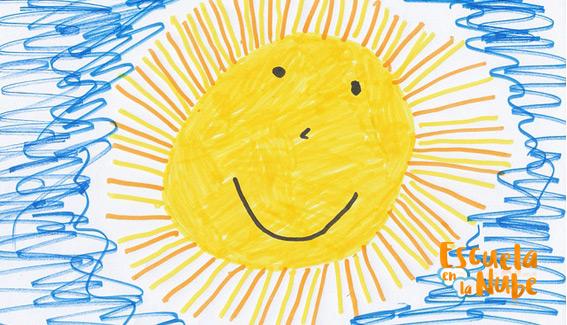 el dibujo en los niños y su significado