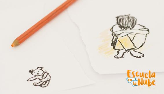 dibujos infantiles, significado dibujos niños