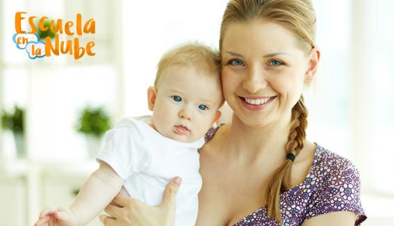 relación madre e hijos