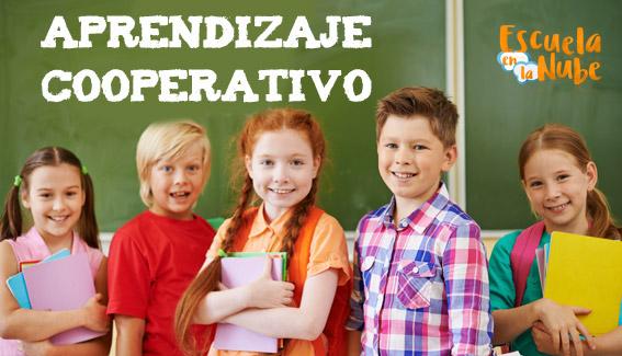 Aprendizaje cooperativo