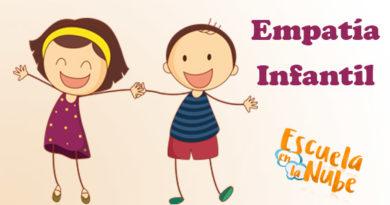 Empatía infantil: Educar para  desarrollar la empatía