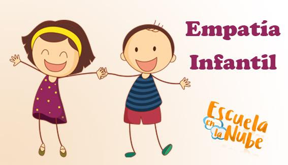 empatía infantil