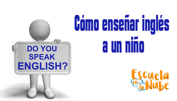 enseñar inglés