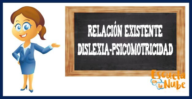 dislexia y psicomotricidad
