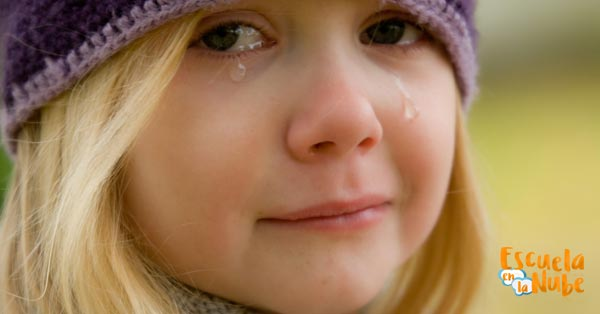 El niño triste. Entender la tristeza infantil