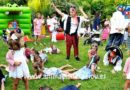 Animación para cumpleaños y comuniones infantiles