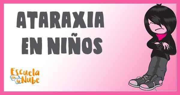 ataraxia