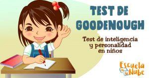 Test deGoodenough