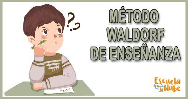 método Waldorf