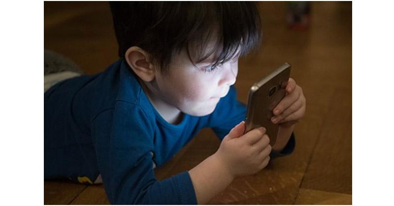 uso teléfonos moviles