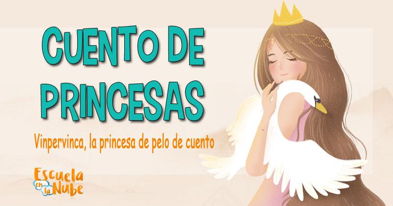 cuento de princesas