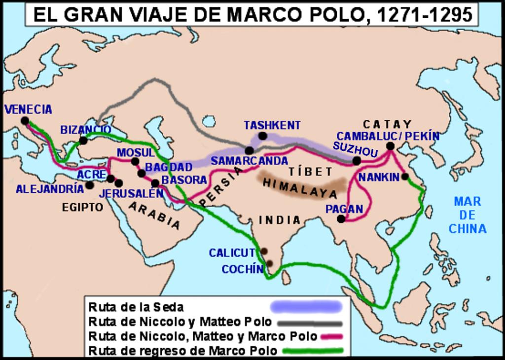 viajes marco polo