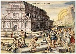templo de Artemisa de Éfeso