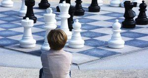 beneficios del ajedrez para niños